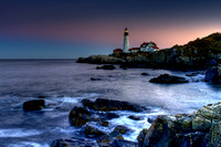 Portland Head Light No3