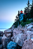 Bass Harbor Head Light No2